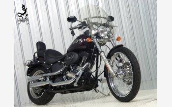 2006 Harley-Davidson Softail for sale 200626825