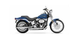 2006 Harley-Davidson Softail Springer Softail specifications