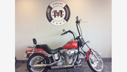 2006 Harley-Davidson Softail for sale 200593926