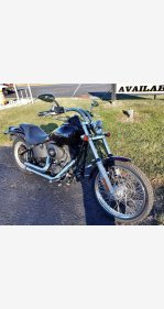 2006 Harley-Davidson Softail for sale 200622804