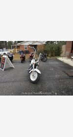 2006 Harley-Davidson Softail Fat Boy for sale 200698440