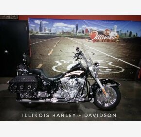 2006 Harley-Davidson Softail for sale 200701007