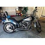2006 Harley-Davidson Softail for sale 200738700