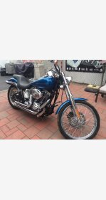 2006 Harley-Davidson Softail for sale 200742227