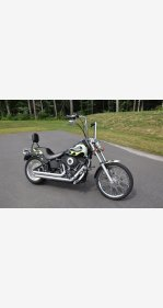2006 Harley-Davidson Softail for sale 200760915