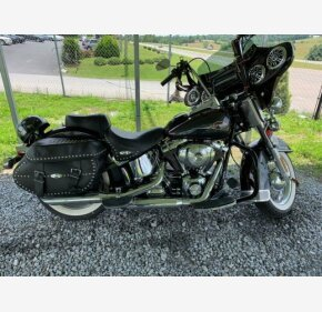 2006 Harley-Davidson Softail for sale 200771016