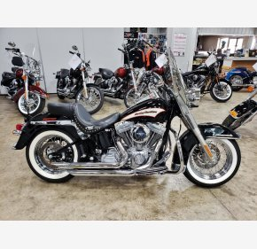 2006 Harley-Davidson Softail for sale 200791538