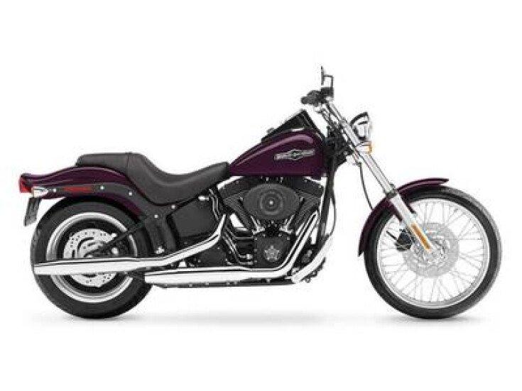 2006 Harley-Davidson Softail for sale 200794500