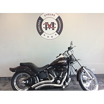 2006 Harley-Davidson Softail for sale 200799556