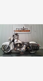 2006 Harley-Davidson Softail for sale 200815043
