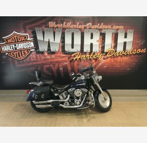 2006 Harley-Davidson Softail Fat Boy Shrine Special Edition for sale 200818283