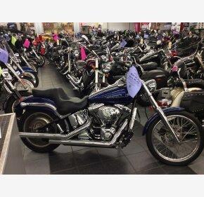 2006 Harley-Davidson Softail for sale 200849549