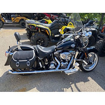 2006 Harley-Davidson Softail for sale 200926529