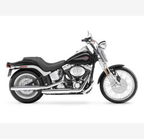 2006 Harley-Davidson Softail for sale 200928598
