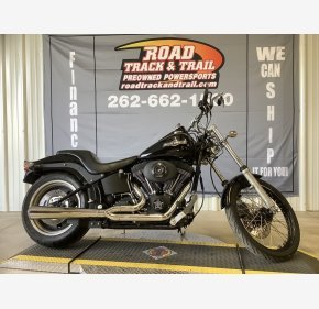 2006 Harley-Davidson Softail for sale 200946141