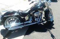 2006 Harley-Davidson Softail for sale 200947674