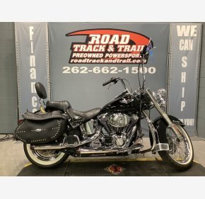 2006 Harley-Davidson Softail for sale 200962512