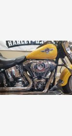 2006 Harley-Davidson Softail Fat Boy for sale 200972634