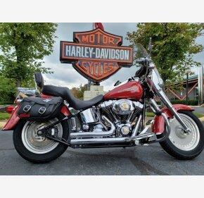 2006 Harley-Davidson Softail Fat Boy Shrine Special Edition for sale 200982662
