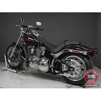 2006 Harley-Davidson Softail for sale 200984023