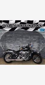 2006 Harley-Davidson Softail for sale 200991513