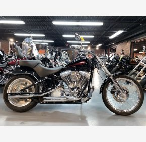 2006 Harley-Davidson Softail for sale 201017219