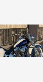 2006 Harley-Davidson Softail Deluxe for sale 201025367