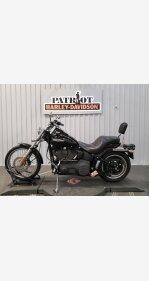 2006 Harley-Davidson Softail for sale 201064712