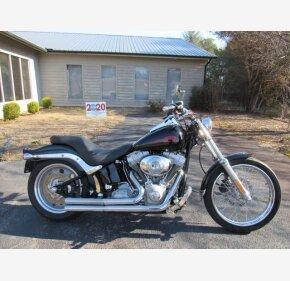 2006 Harley-Davidson Softail for sale 201065857