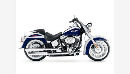 2006 Harley-Davidson Softail for sale 201066358