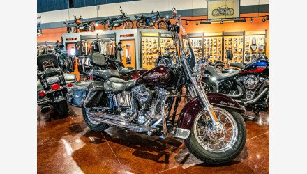 2006 Harley-Davidson Softail for sale 201071419