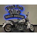 2006 Harley-Davidson Softail Fat Boy for sale 201174656