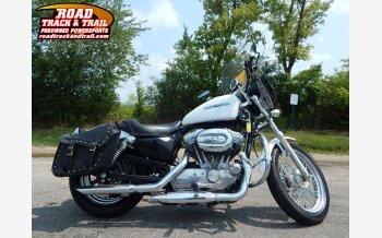 2006 Harley-Davidson Sportster for sale 200615899
