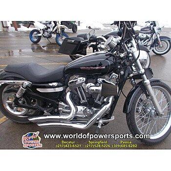2006 Harley-Davidson Sportster for sale 200637379