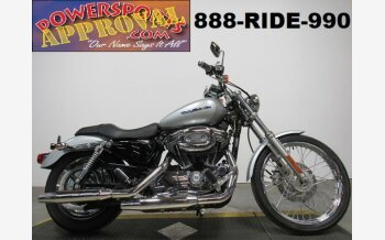 2006 Harley-Davidson Sportster for sale 200681456