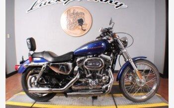 2006 Harley-Davidson Sportster for sale 200730000