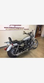 2006 Harley-Davidson Sportster for sale 200600140