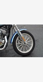 2006 Harley-Davidson Sportster for sale 200630952