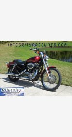 2006 Harley-Davidson Sportster for sale 200631414