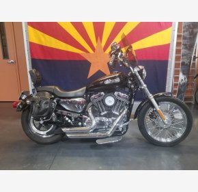 2006 Harley-Davidson Sportster for sale 200656663