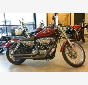 2006 Harley-Davidson Sportster for sale 200661911