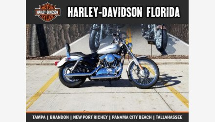 2006 Harley-Davidson Sportster for sale 200662611