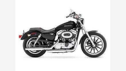 2006 Harley-Davidson Sportster for sale 200692199