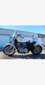 2006 Harley-Davidson Sportster for sale 200700022