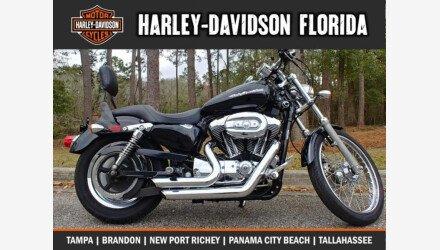 2006 Harley-Davidson Sportster for sale 200701749