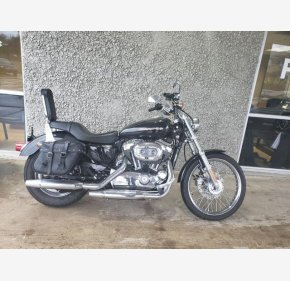 2006 Harley-Davidson Sportster for sale 200704714
