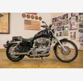 2006 Harley-Davidson Sportster for sale 200785044