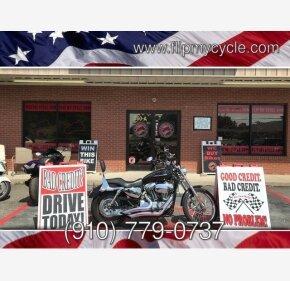 2006 Harley-Davidson Sportster for sale 200788562
