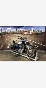 2006 Harley-Davidson Sportster for sale 200801692