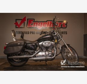2006 Harley-Davidson Sportster for sale 200805020
